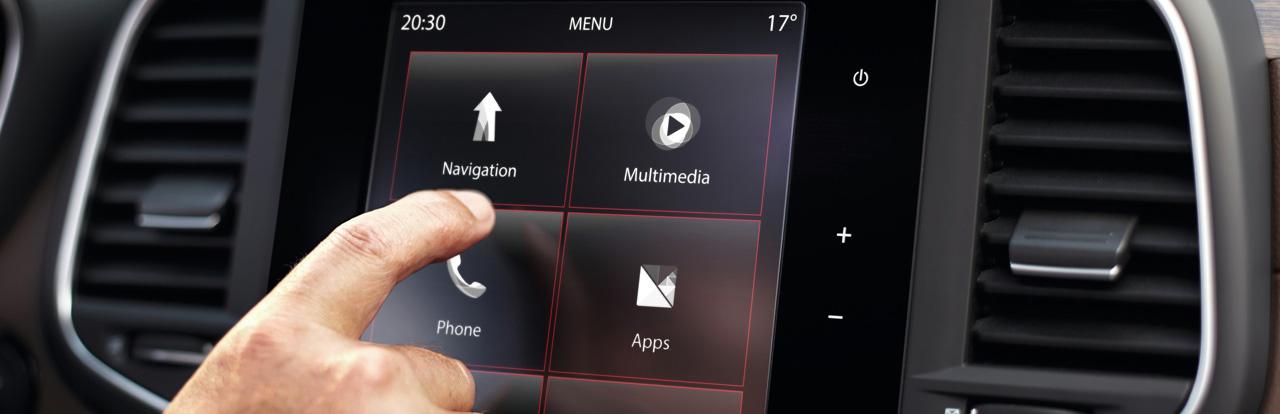 Ontdek de multimedia-uitrustingen
