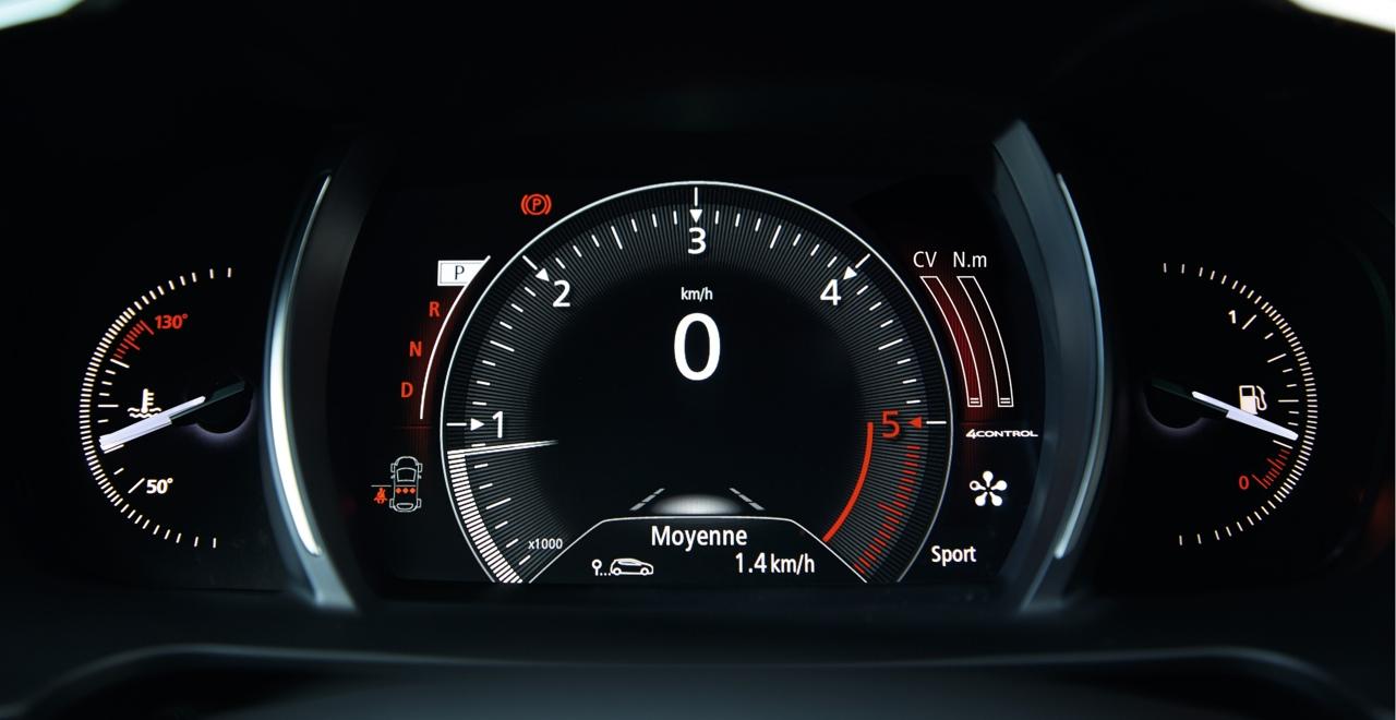 Weet wat de betekenis is van de waarschuwingslampjes in uw auto