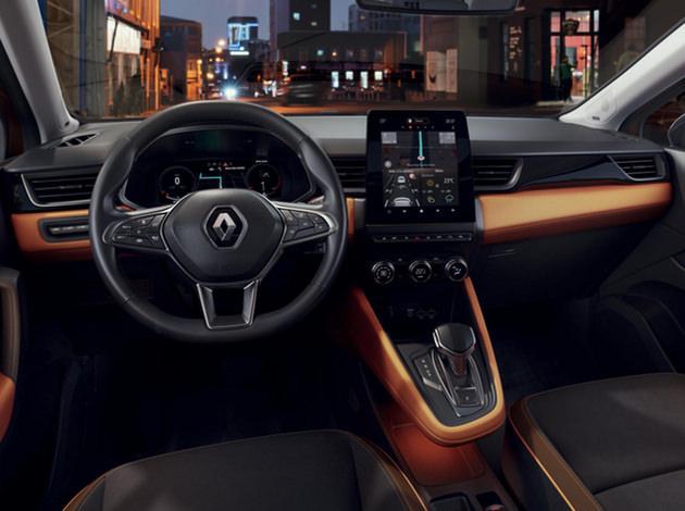 Profitez de tout le confort de votre véhicule