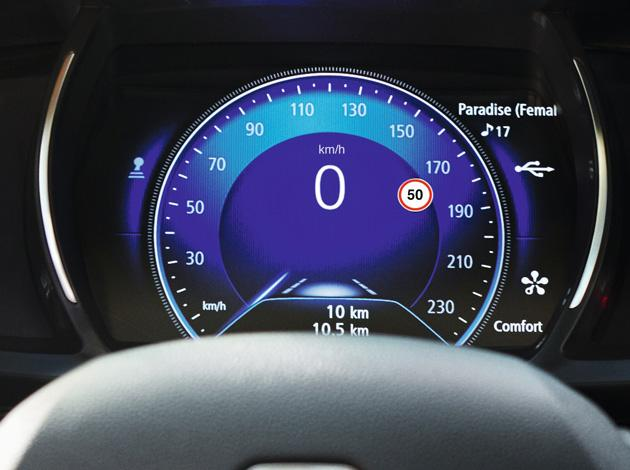 Apprenez la signification des voyants lumineux de votre véhicule