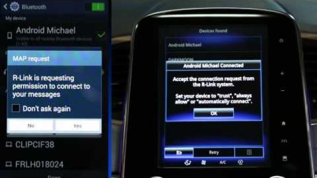 Uw Android-smartphone koppelen?